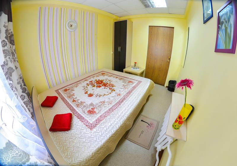 HOSTEL - Hostel Panda