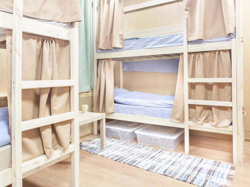 Hostels Rus - Baumanskaya