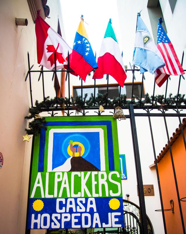 Alpackers