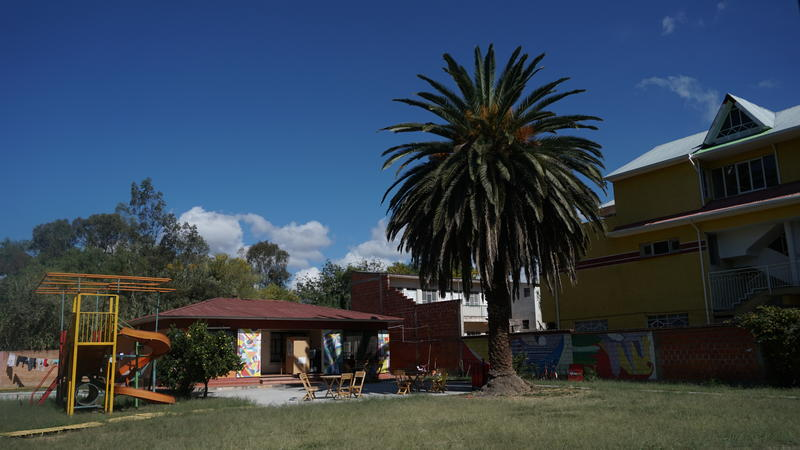 La Cupula Hostel and Camping