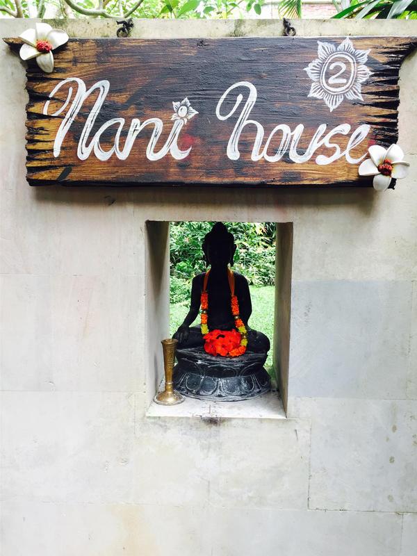 Nani House 2 Hostel