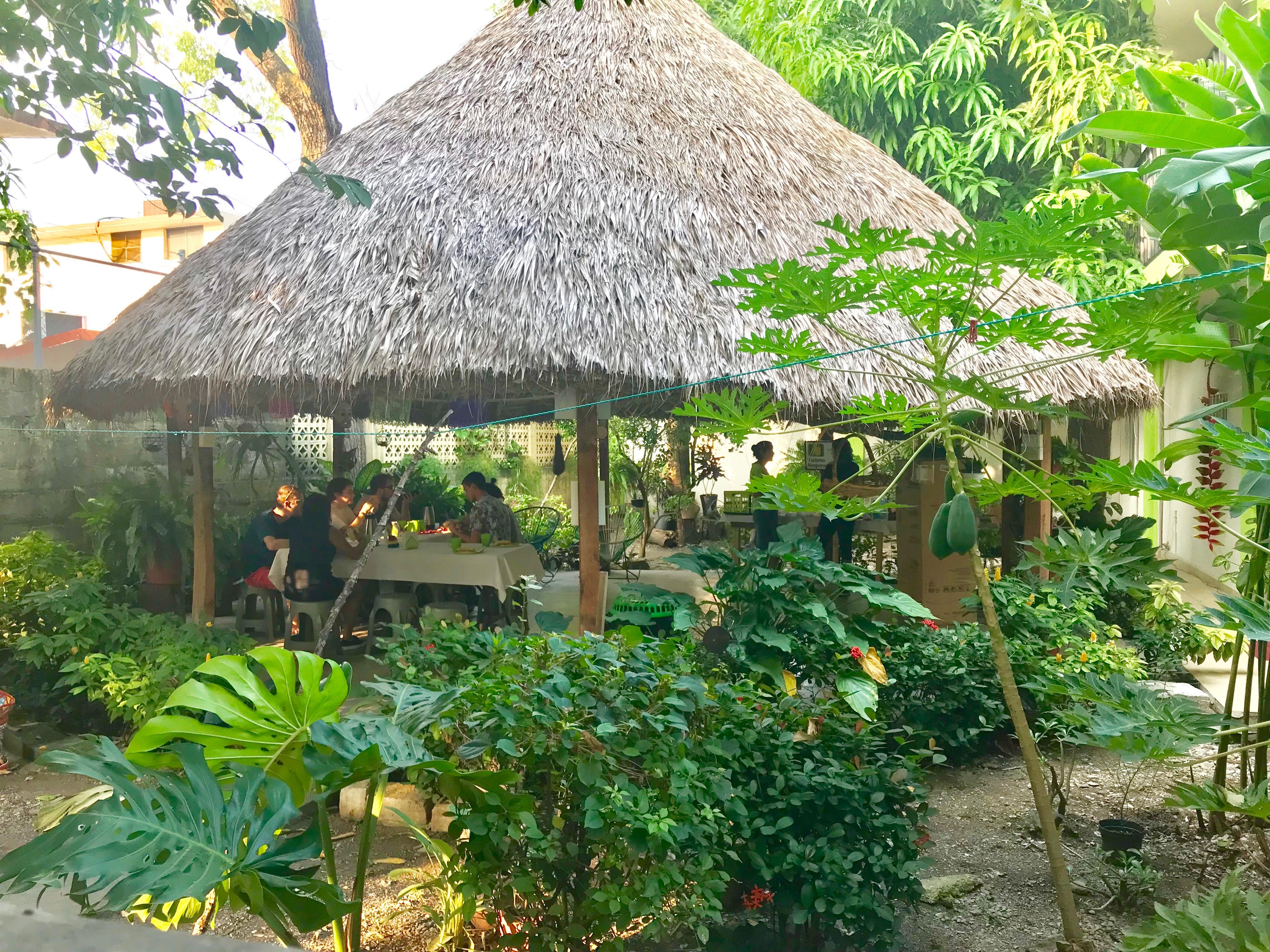 Hostal Casa Huasteca