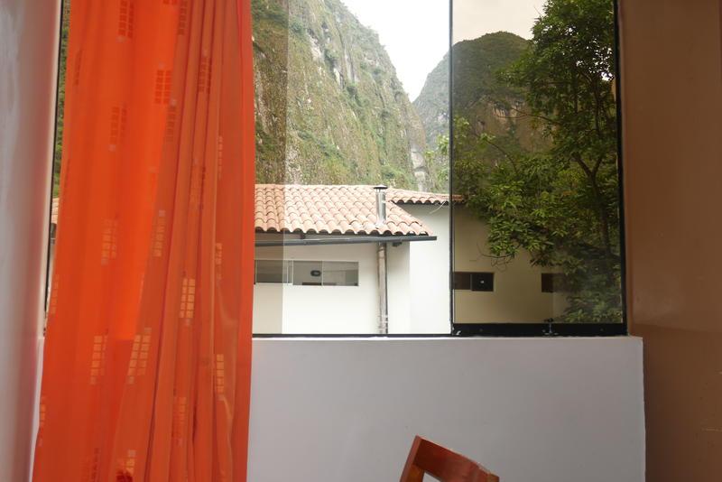 Pirwa Hostel Machu Picchu