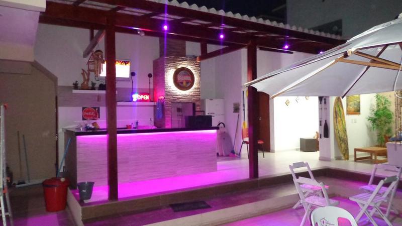 Ioio Hostel Cabo Frio