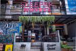 Sleeper Hostel