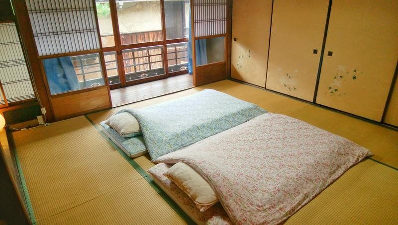 Hostel Ayame