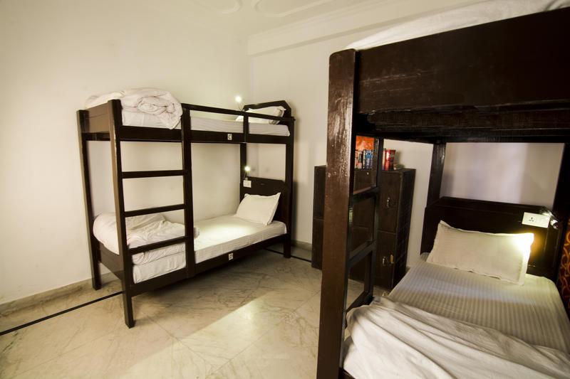 Live Free Hostel