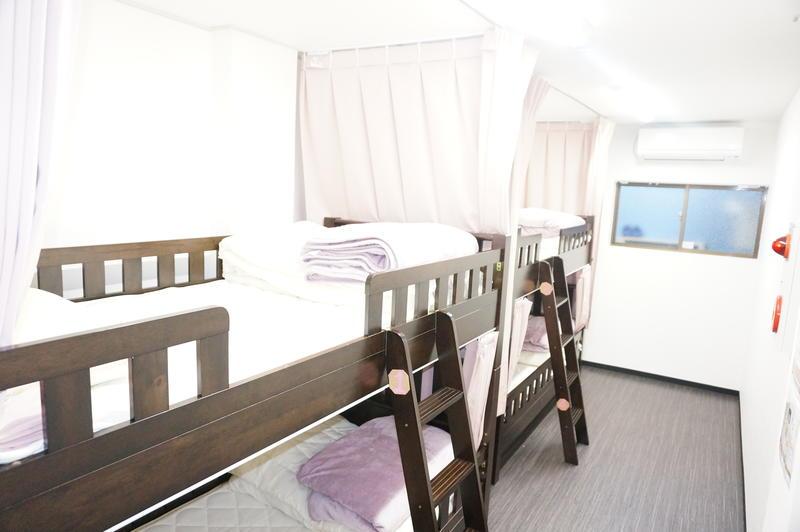 Coco Hostel Osaka
