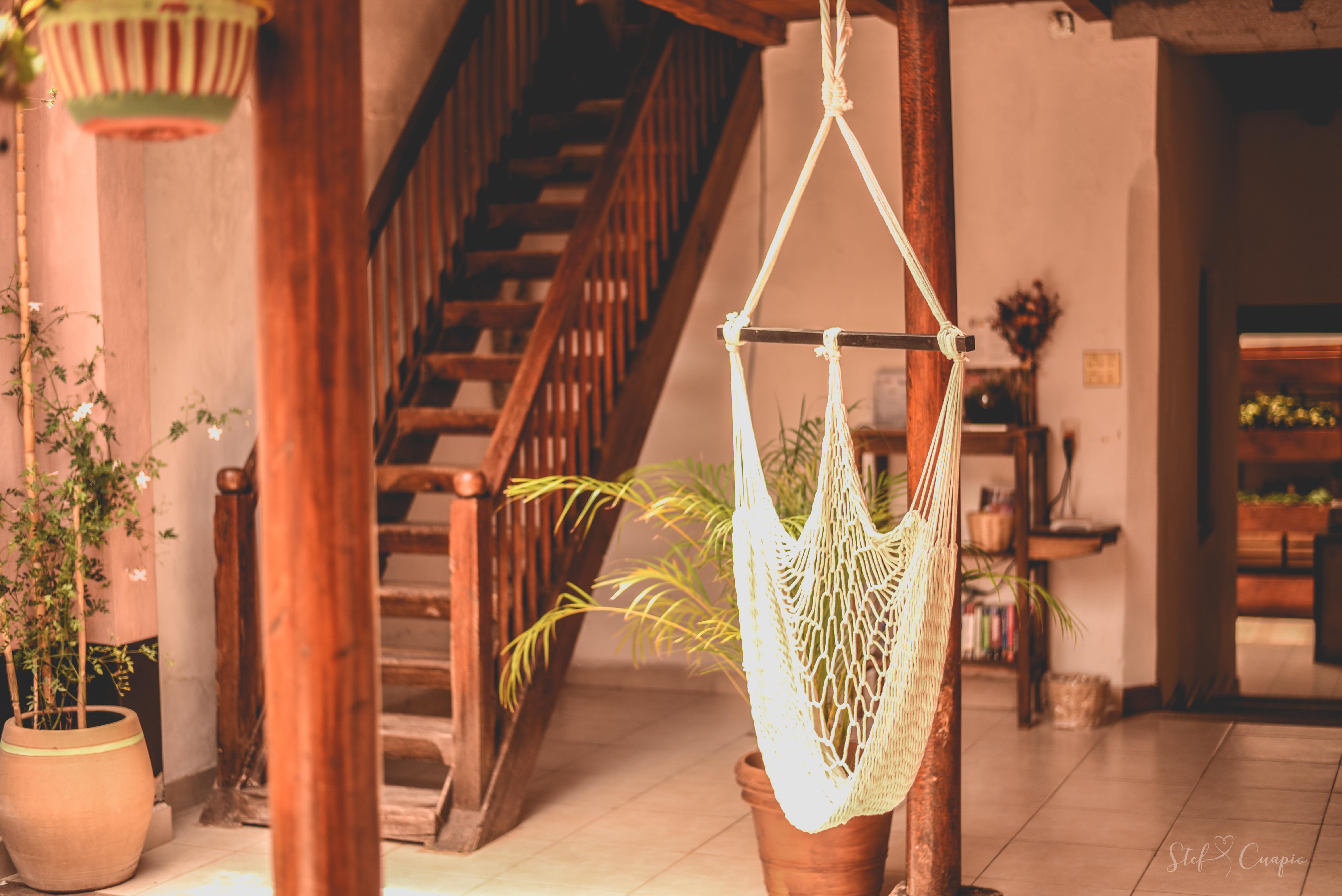 Casa Azabache