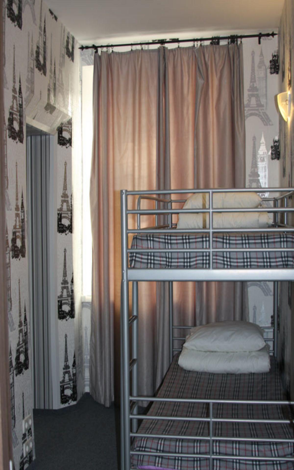 HOSTEL - Hostel 3 Penguins on Pyatnitskaya