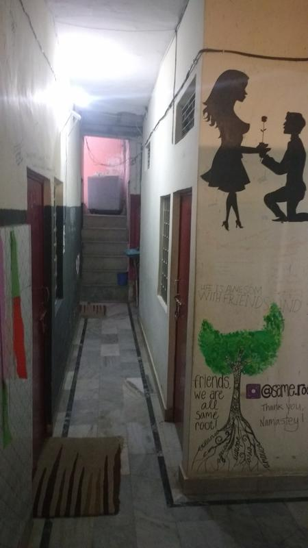 Namastey Hostel