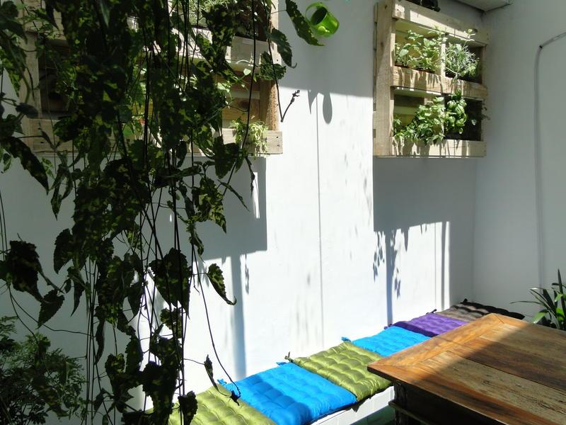 Jardins Village Hostel