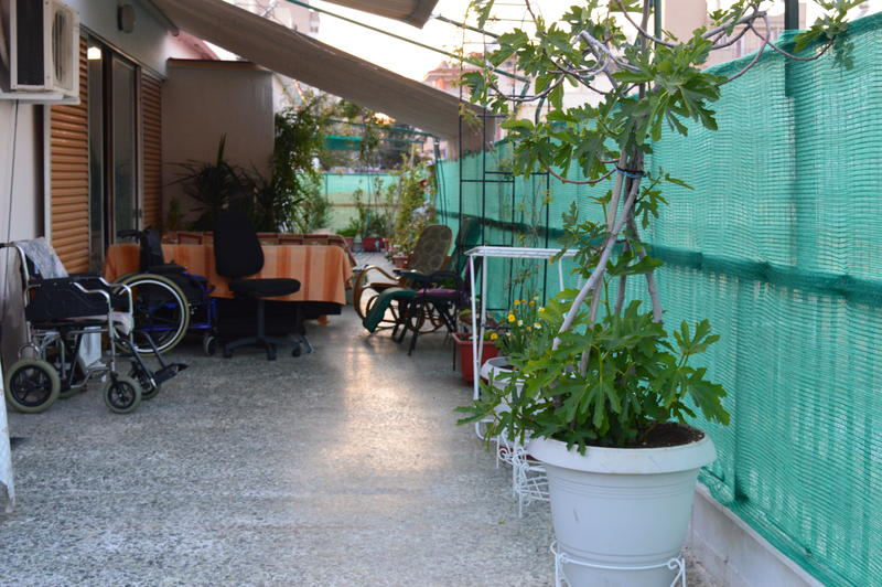 Youth Hostel Athens