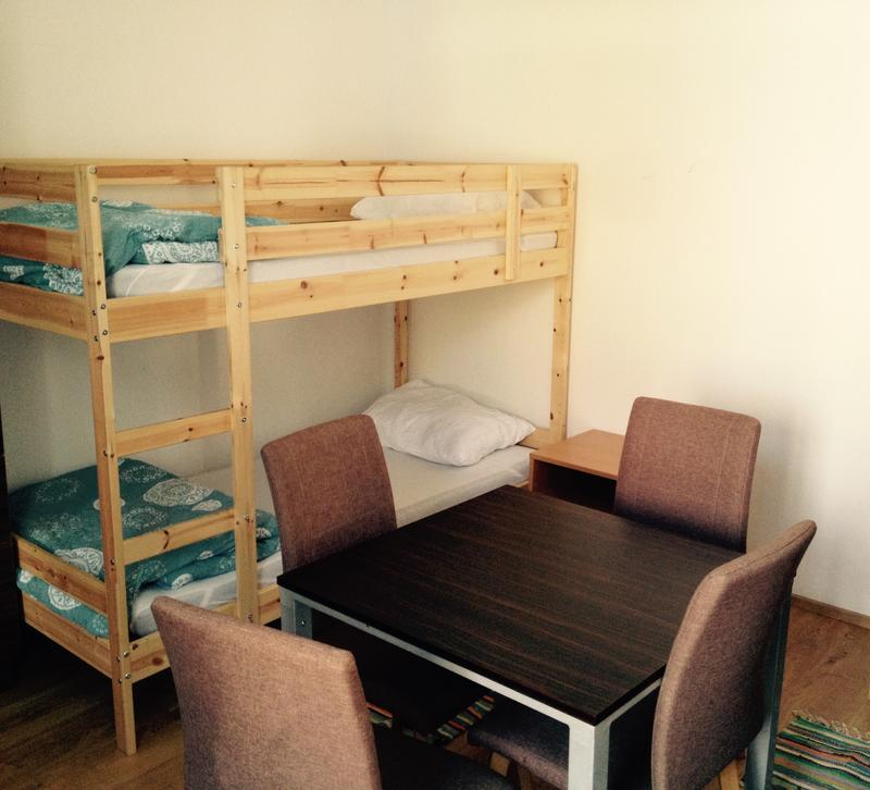 HOSTEL - Gartl Apartments & Hostel