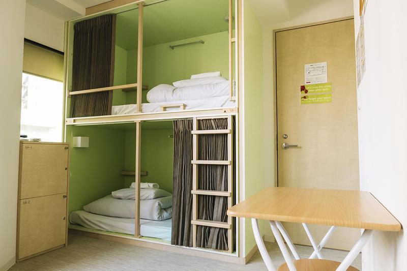 Planetyze Hostel
