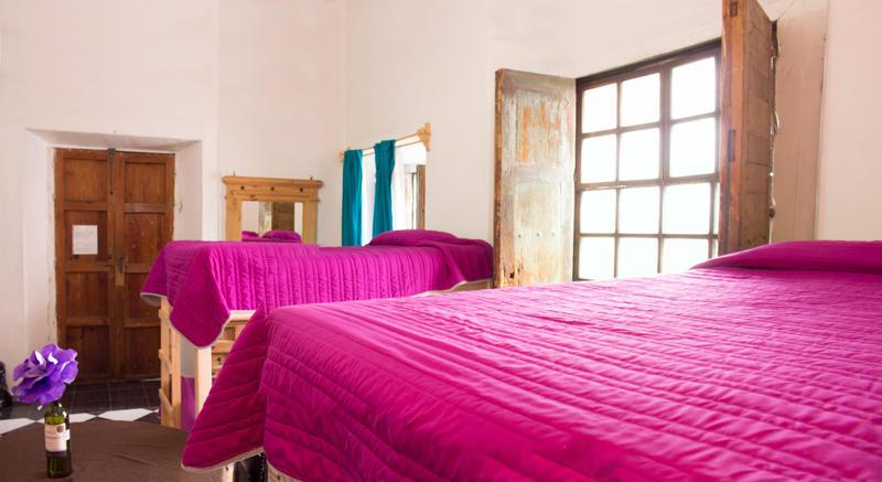 Casa Lupita Hostel