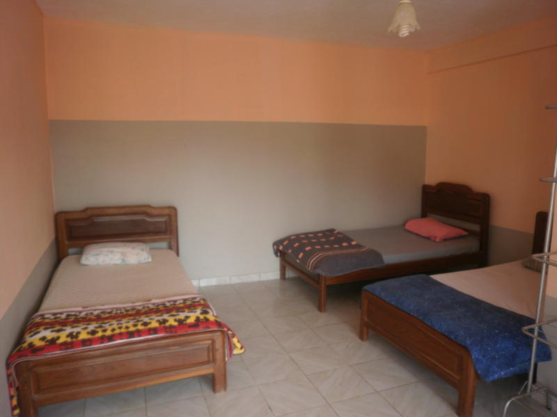 Hostel Samaipata