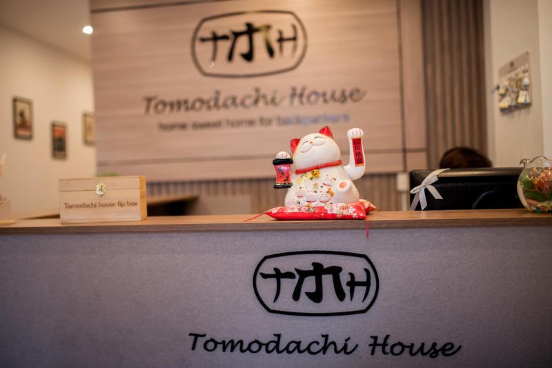 Danang Tomodachi House