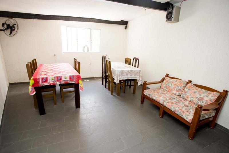Hostel Evangelico Bras