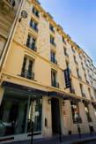 Hotel Arc de Triomphe Etoile