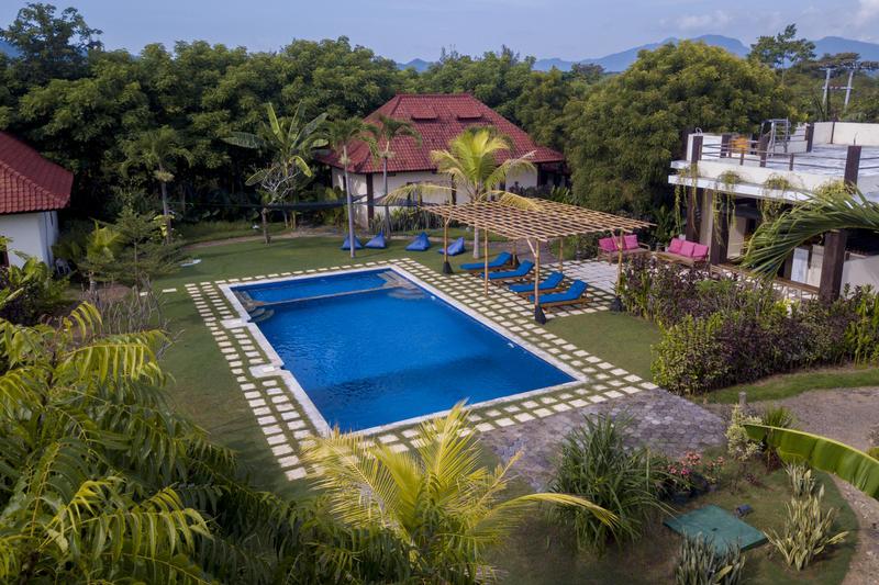 Bananaleaf Hostel
