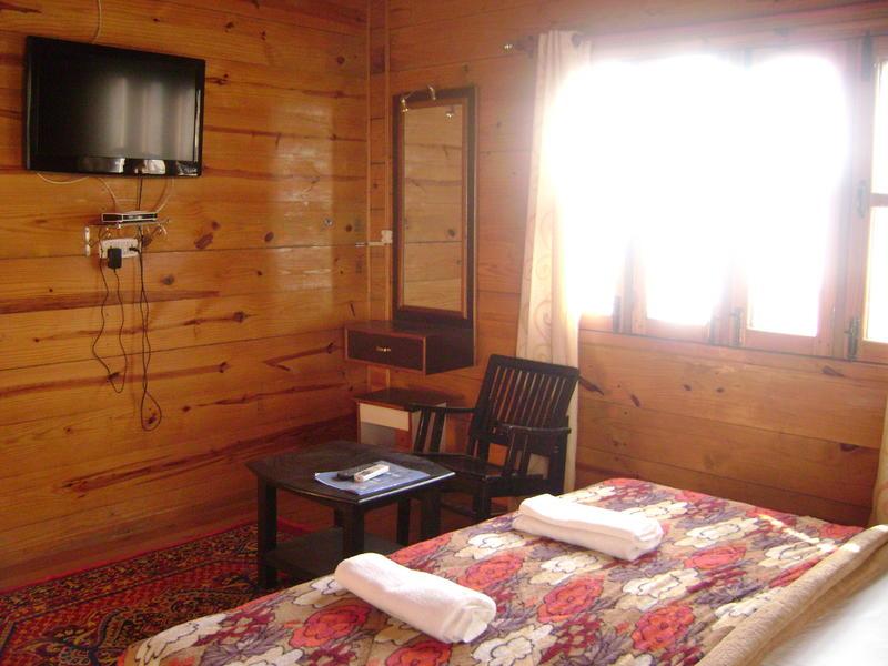 Maa Ganga Guesthouse