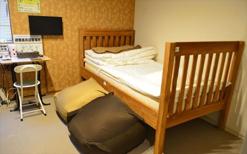 YADOKARI Namba Hostel