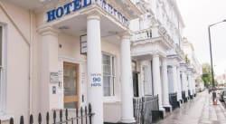 City Hotel Carlton