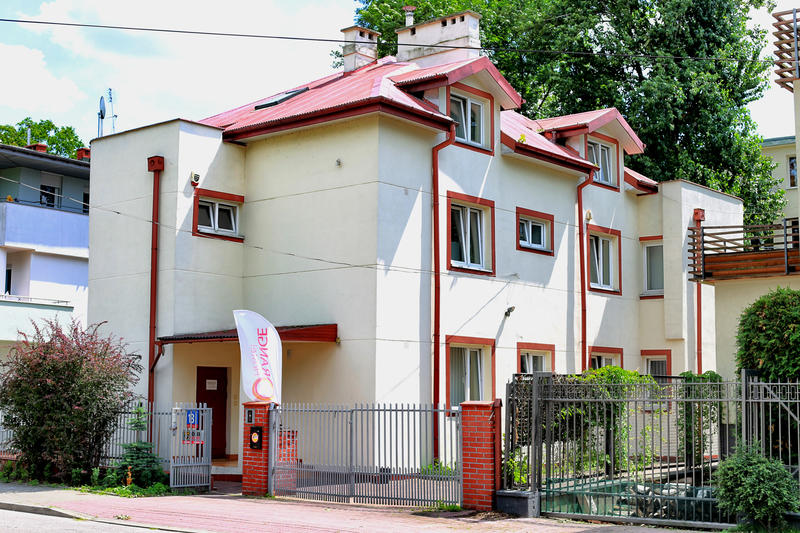 The Orange House Warsaw - rooms for rent
