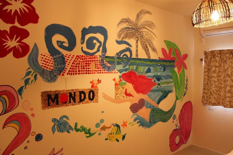 Bar & Hostel MONDO