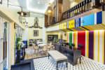Vivit Hostel Bangkok