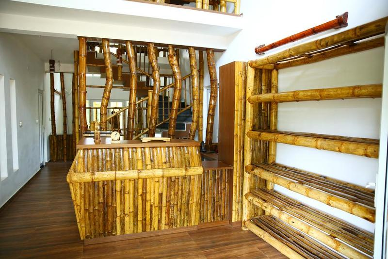 Bamboo Dale