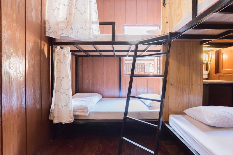 Home Mali Hostel @ Hua Lumpong