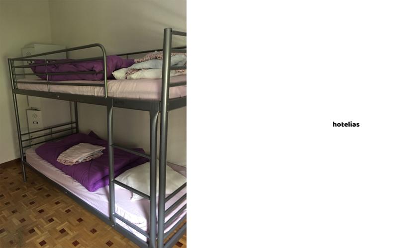 HOSTEL - Hotelias Hospitality Services