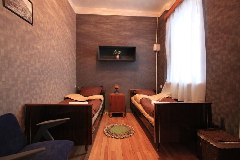 HOSTEL - Nava Hostel