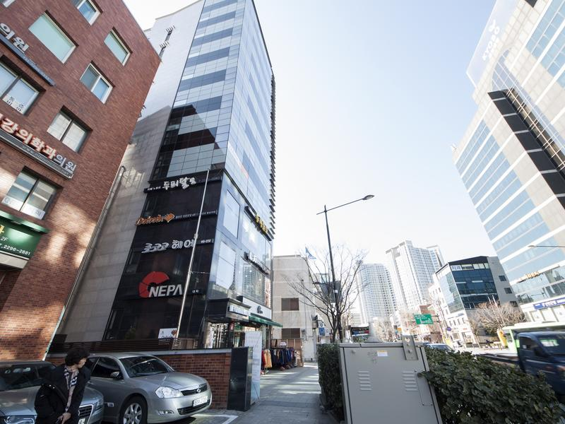 K-Grand Hostel Dongdaemun 3