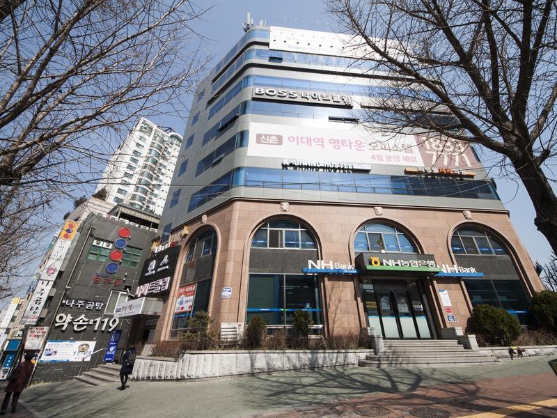 Seoul GRANDHOSTEL EWHA Univ.