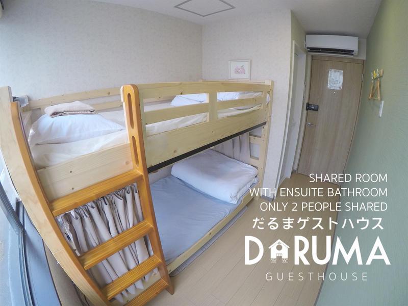 Daruma Guesthouse-Narita