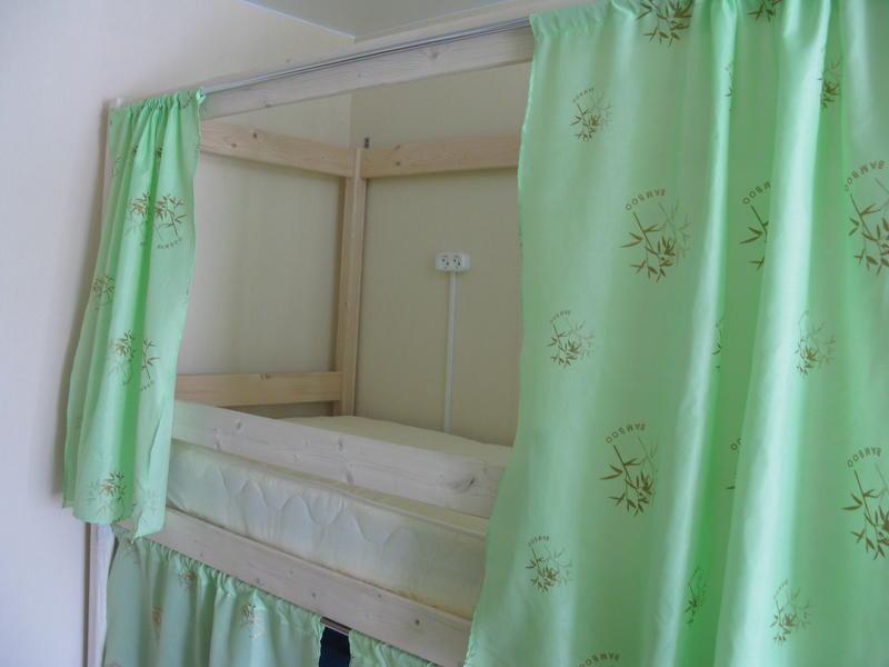 Hostel Kak Doma - Sergiev Posad