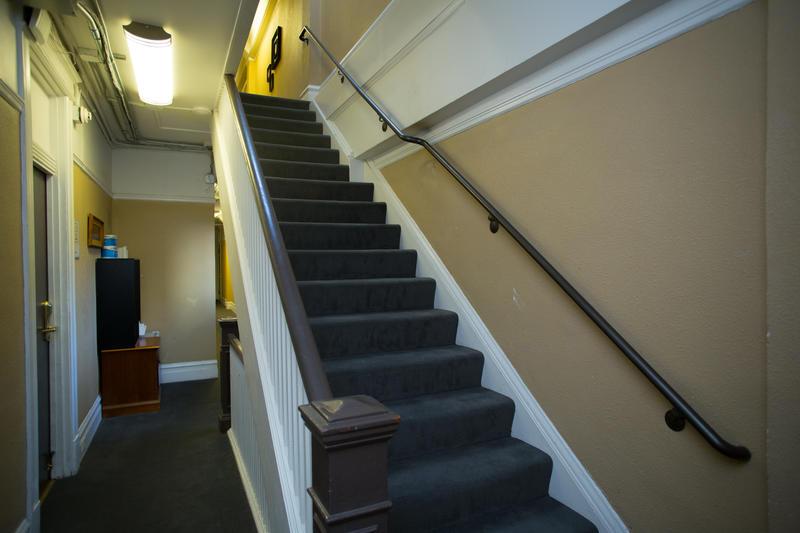 Yale Residences