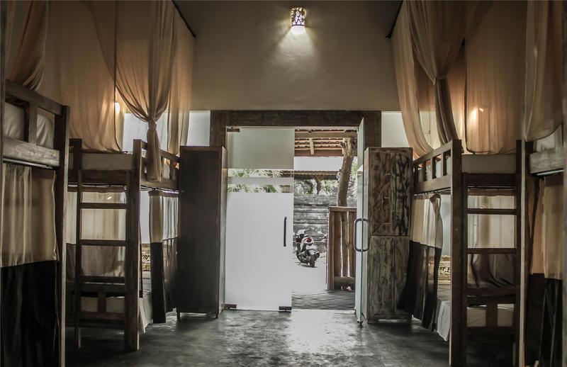 Bima Sakti Hostel Canggu