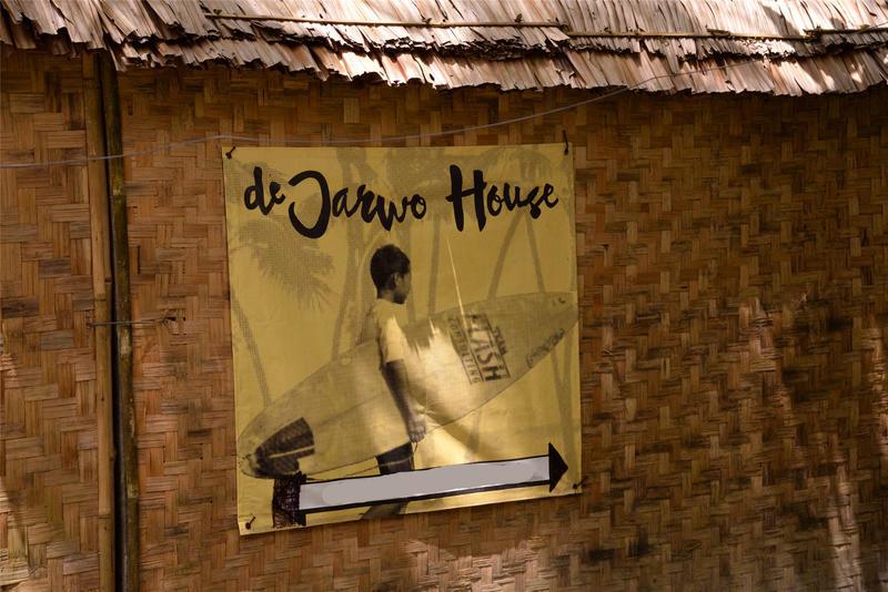De Jarwo House