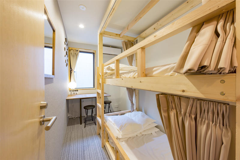 &And Hostel-Asakusa North-