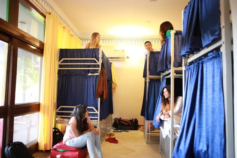 HOG Hostel