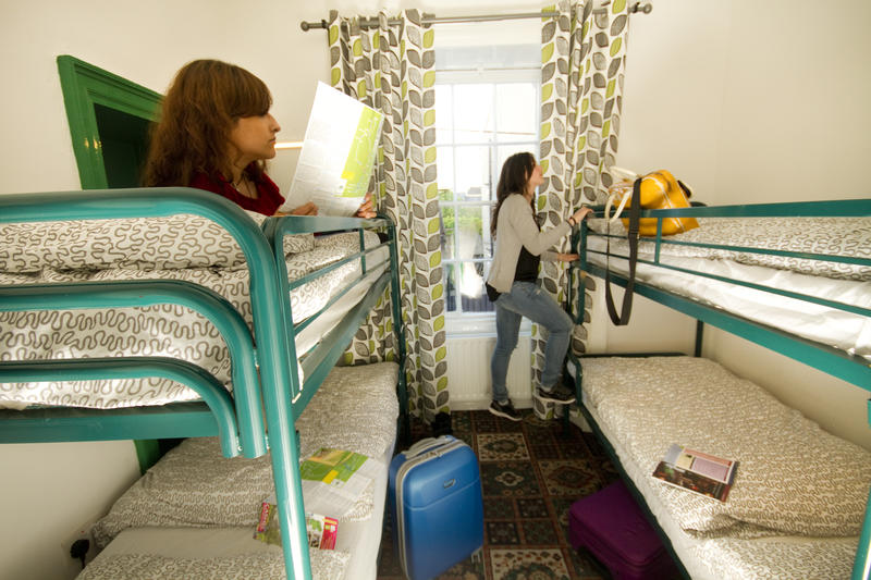 Cashel Town Hostel
