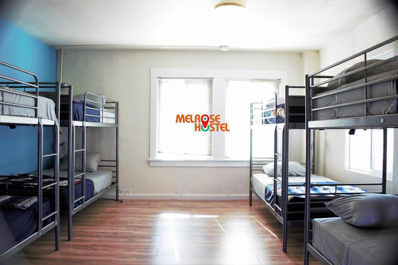 HOSTEL - Melrose Hostel