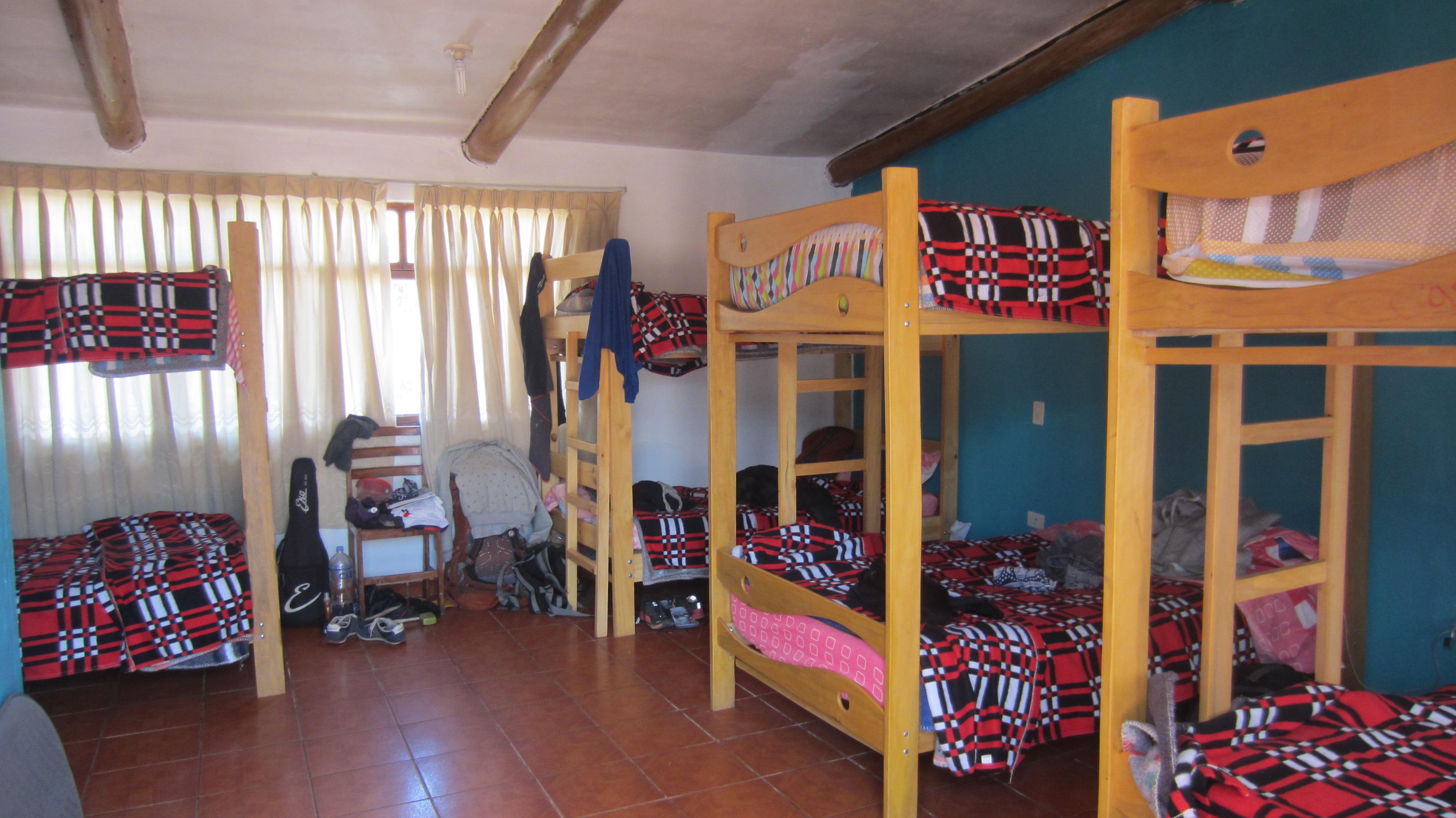 Vacahouse 2 Eco-Hostel