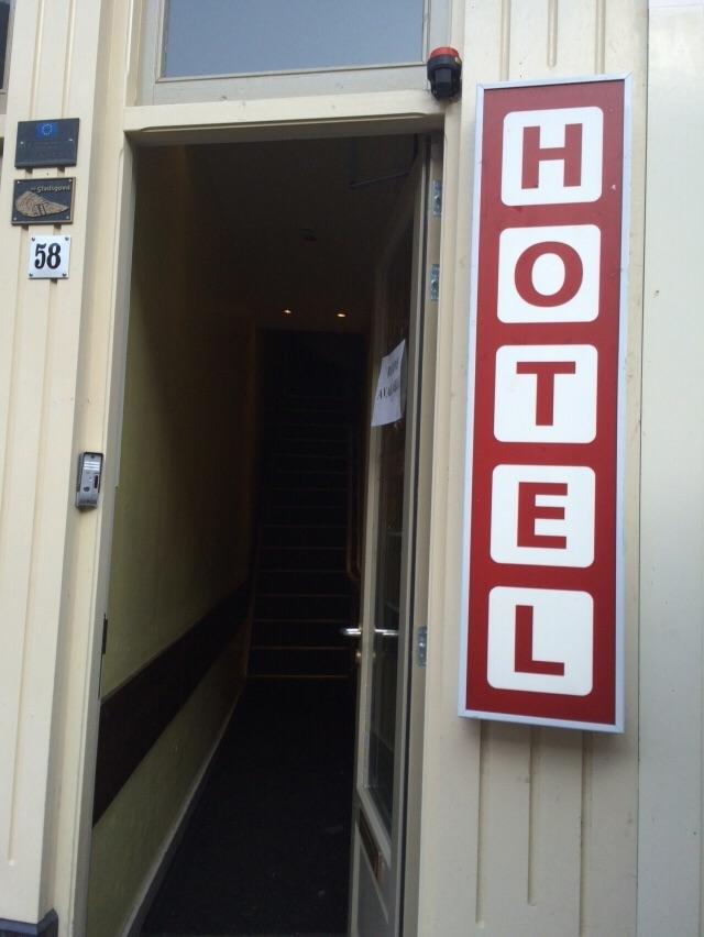HOSTEL - Damrak Inn