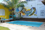 Acquarela Hostel