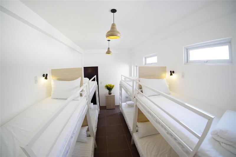 AnNam Hostel